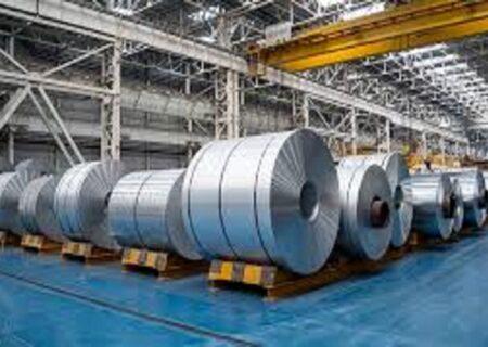 وزارت صمت ابزار قانونی برای کنترل بازار فولاد ندارد