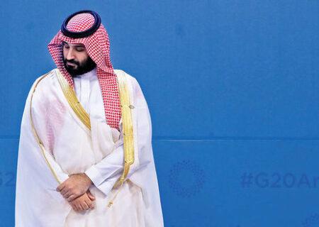 انزوای شاهزاده ماکیاولیست | عربستان در حال از دست دادن نفوذ منطقهای خود است