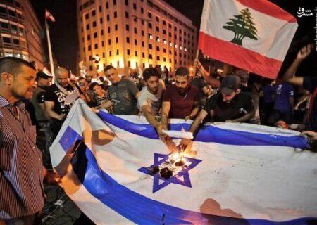 آیا لبنان به سمت جهنم میرود ؟ ؛ جنگ نزدیک است