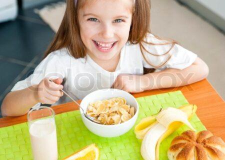 صبحانه سالم برای کودکان: اصلی ترین وعده غذایی