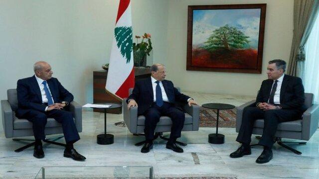 چرا دولت لبنان باز هم تشکیل نشد؟