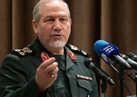 یک سردار ارشد سپاه مطرح کرد؛ شرط ایران برای کمک به کشورهای مسلمان و غیرمسلمان