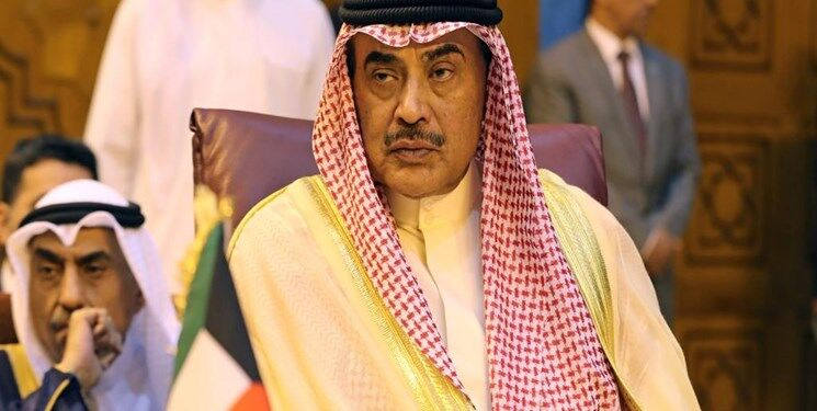 میانجیگری کویت برای رفع تنش ایران و کشورهای عربی