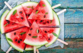 فواید هندوانه در دوران شیردهی و بارداری