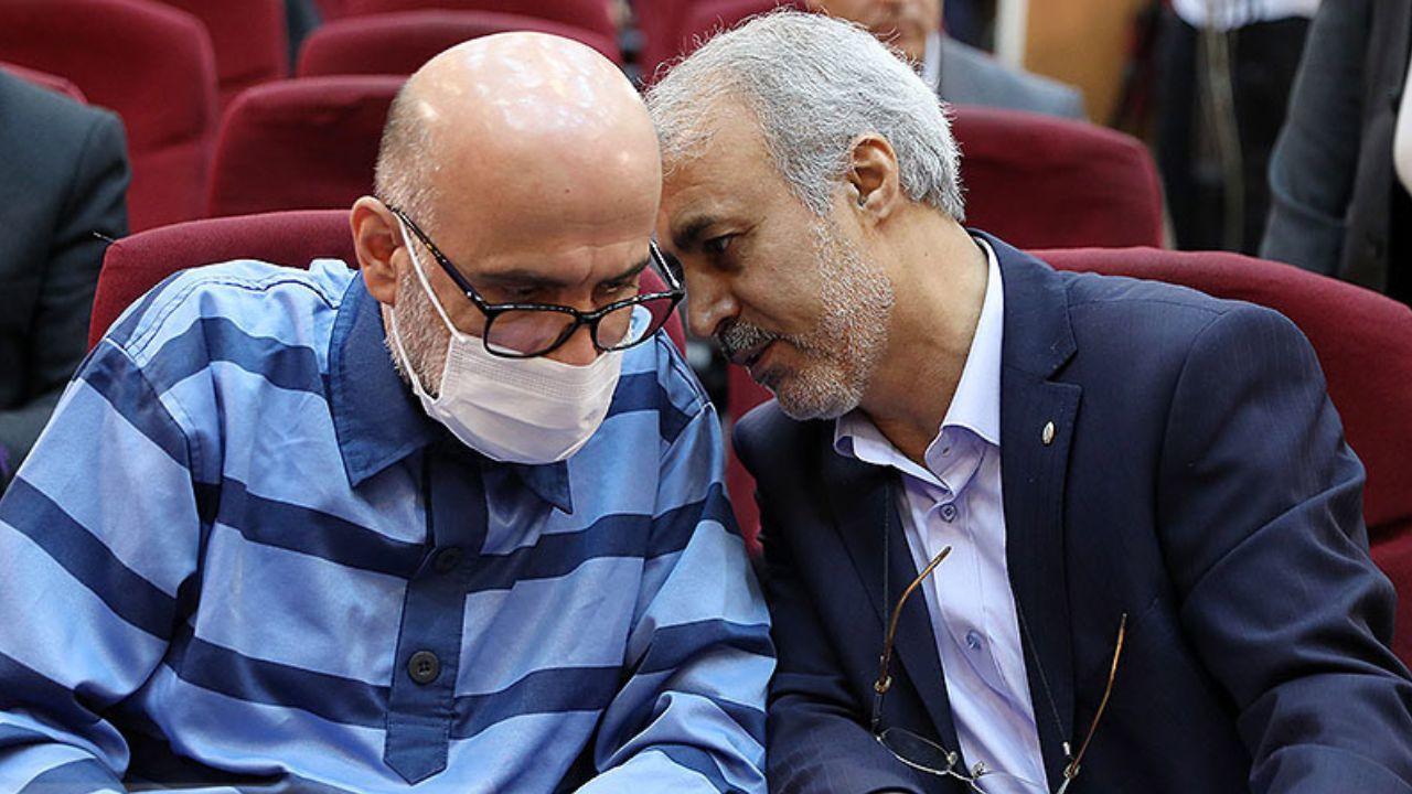 ادعای عجیب وکیل مدافع اکبر طبری : اتهامات طبری فساد اقتصادی نبوده و نیست | دفاعیات موکلم با تقطیع منتشر شد