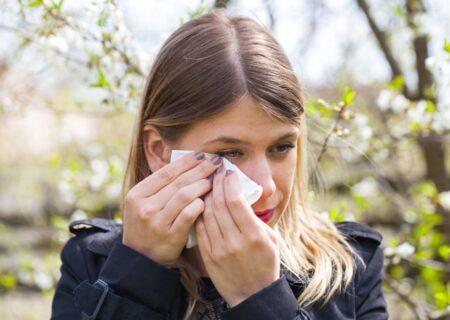 چند راهکار برای مقابله با آلرژی در پاییز