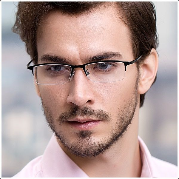 انواع فریم عینک تیتانیوم