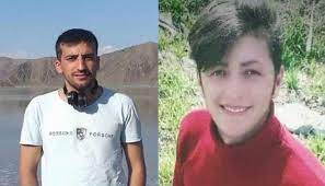 قتل یک کولبر ایرانی