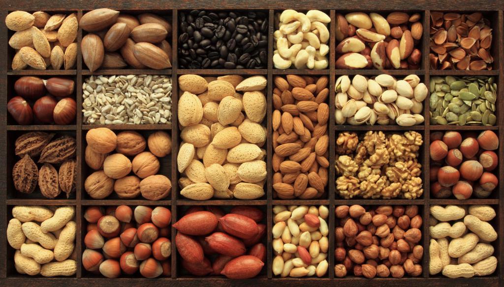 خوراکی و غذاهایی برای لاغری