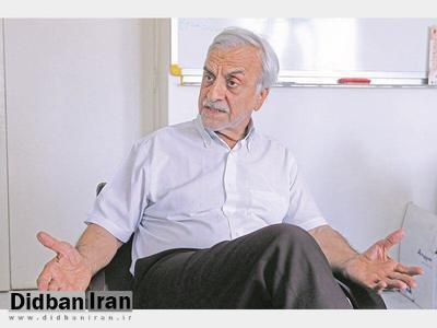 هاشمیطبا: مردم ایران میپرسند چرا ما مثلاً نباید مثل ملت امارات، ترکیه و قطر زندگی کنیم؟ کی نظر ما را خواستید که می خواهیم با امپریالیسم بجنگیم؟!