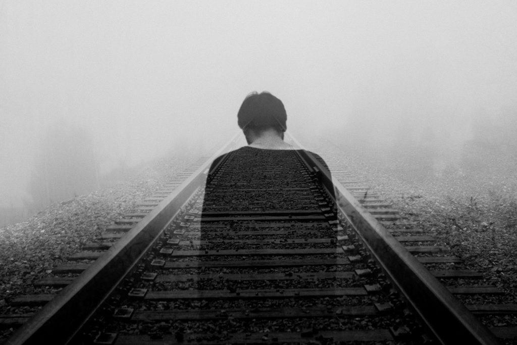 افسردگی مردانه