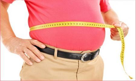 چاقی و افزایش ناباروری در مردان