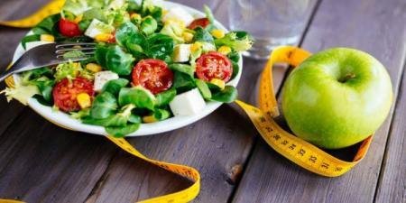 کاهش سریع وزن  با این رژیم غذایی
