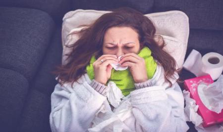 اختصاصی| چرا ارمغان سرما، آنفولانزا و سرماخوردگی است؟