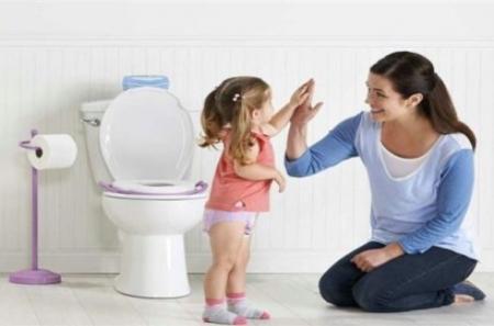 از پوشک گرفتن کودک با این ترفند سه روزه کودک تان را از پوشک بگیرید!