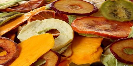 دانستنی های جالب درباره فواید میوه خشک