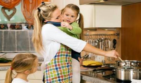 این اختلال در زنان خانه دار بیشتر است