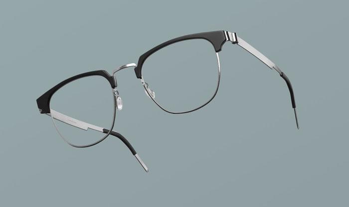 انواع فریم عینک تیتانیوم ضد آلرژی ؛ در برابر خوردگی مقاوم !