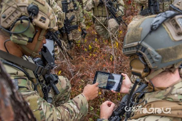 آزمایش موفق فناوری جدید ارتش آمریکا برای مقابله با حملات موشکی+عکس