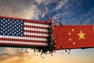 جنگ تجاری ترامپ با چین نتوانست تولید آمریکا را تقویت کند