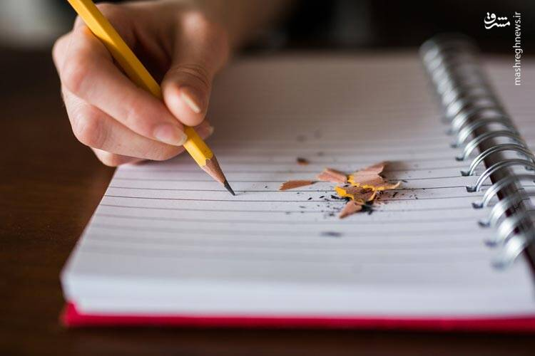 آیا من استعداد داستاننویسی دارم؟