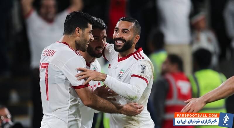 اخبار لژیونرها ؛ شب آرام مهدی طارمی و سامان قدوس در فوتبال اروپا