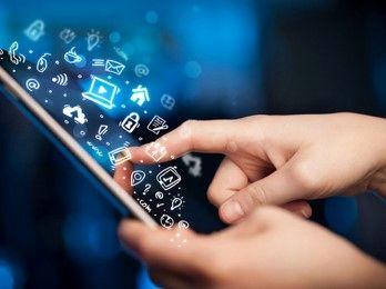 افزایش ضریب نفوذ اینترنت موبایل