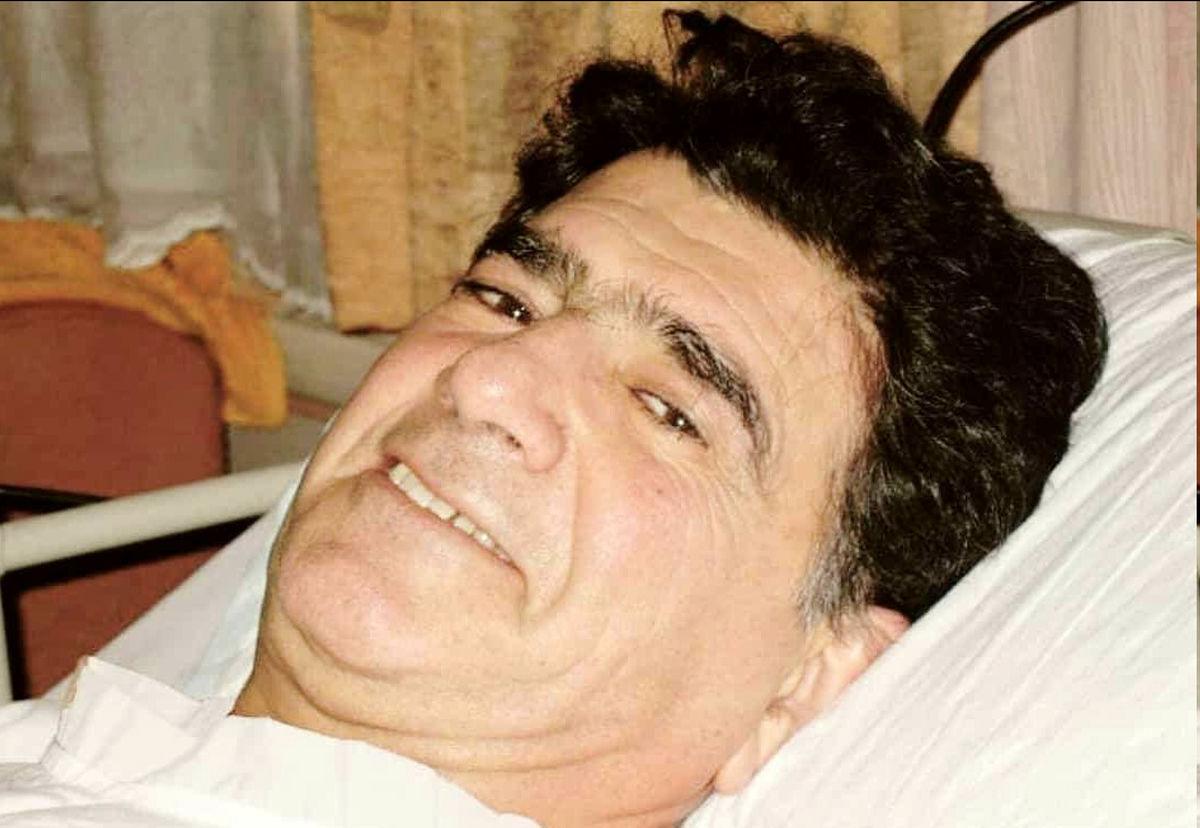 استاد بزرگ موسیقی ایران، محمدرضا شجریان درگذشت