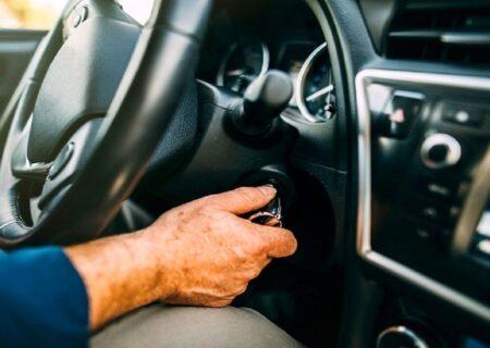 چرا خودرو در هنگام رانندگی خاموش میشود؟/دلیل خاموش شدن خودرو