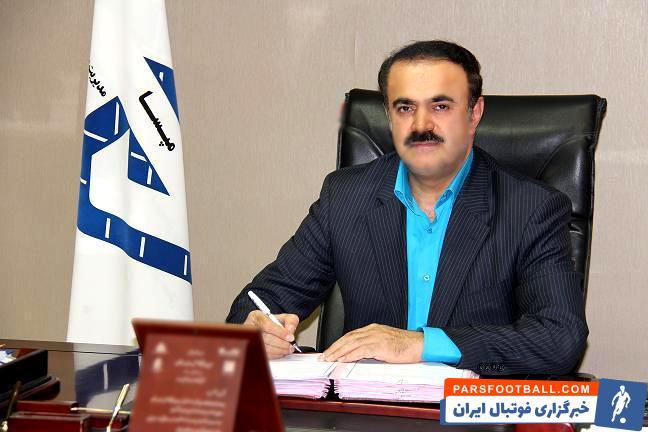 استقلال ؛ رضا الماسی عضو پیشین هیئت مدیره ملوان گزینه وزارت ورزش