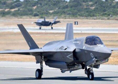 ماجرای فروش اف-۳۵ به امارات
