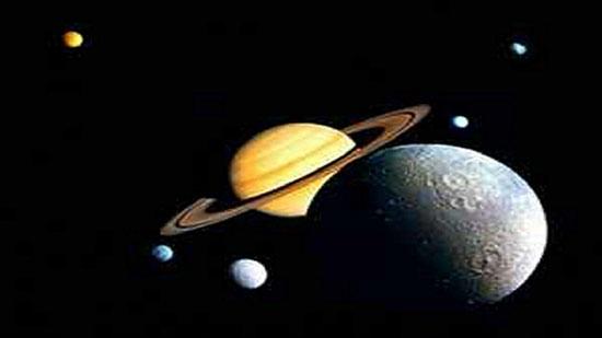 امشب؛ سیاره تیر میان زمین و خورشید قرار میگیرد