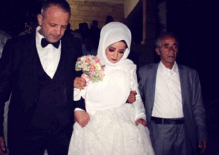 عروس خانم وفادار فلسطینی ۱۸ سال منتظر آقا داماد بود +عکس
