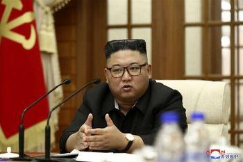 اون در نامهای به رئیسجمهور چین تعهد داد