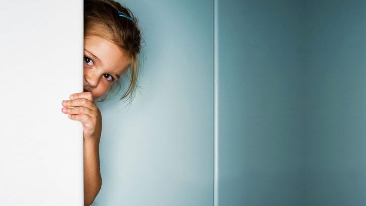 سوالات کودکان/اگر کودک رابطه جنسی والدین را دید