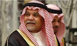 بندر بن سلطان ؛ بوق تبلیغاتی توافق سعودی با رژیم صهیونیستی / عادی سازی روابط امارات