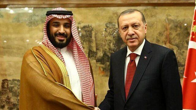 دعوای سیاسی ترکیه و عربستان به تجارت کشید