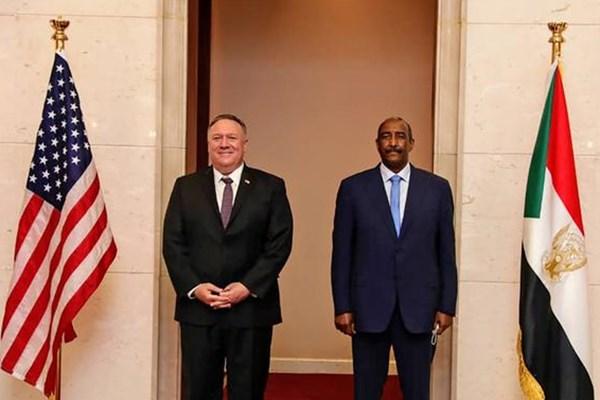 توافق ننگین رژیم صهیونیستی و سودان