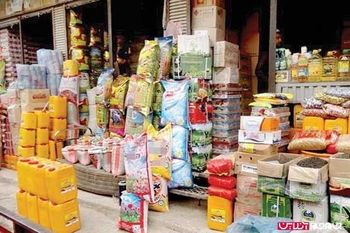 جزئیات کاهش مصرف کالا های اساسی در خانوارهای دهکهای مختلف +جدول