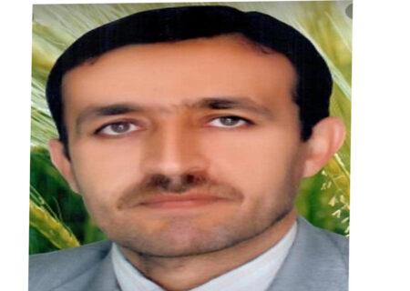 بلای هولناکی که سر خبرنگار بوشهری آمد + عکس