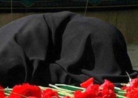 درگذشت مادر شهیدان «محمد و علی ضیایی»