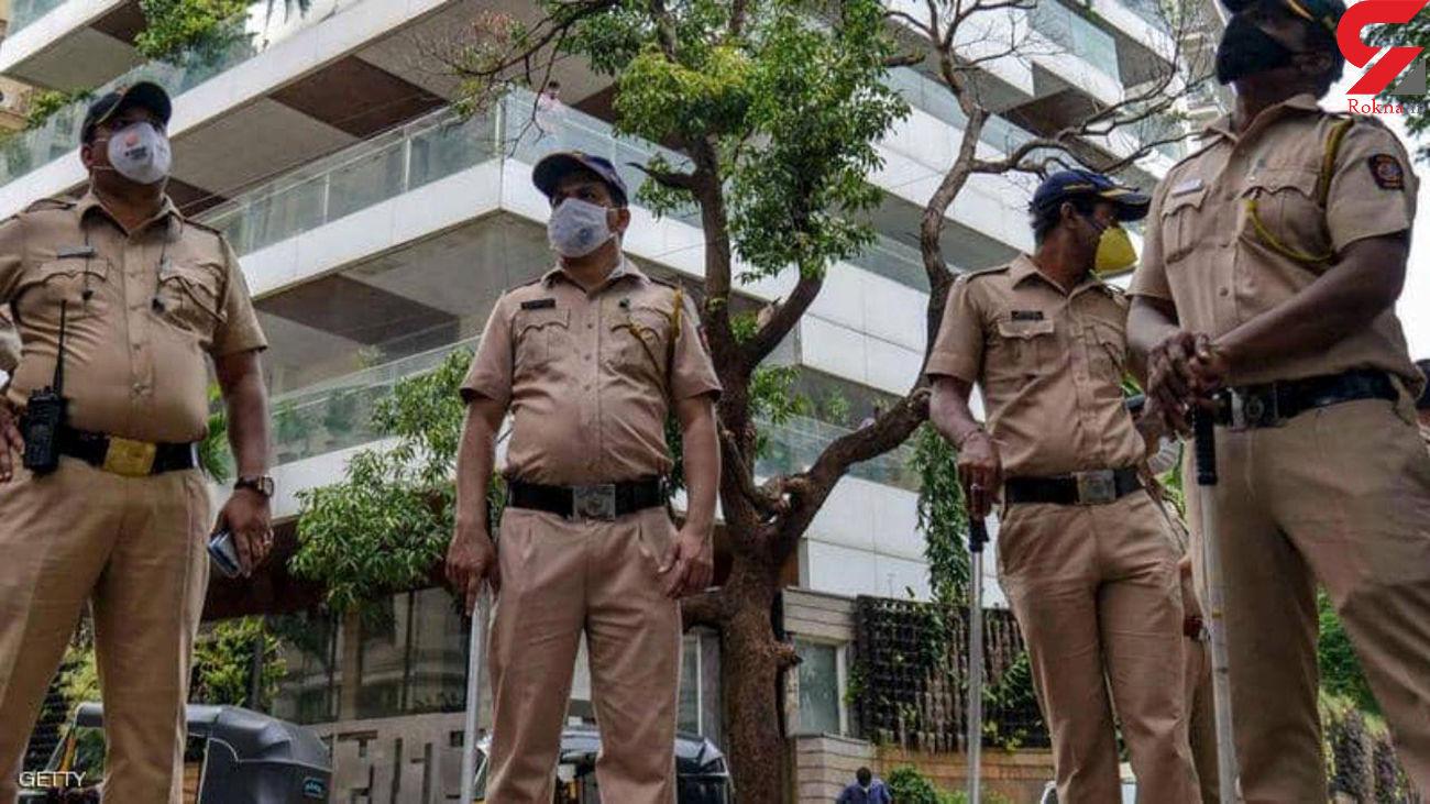 دستورالعمل جدید هند : پلیس نباید شکم چاق داشته باشند
