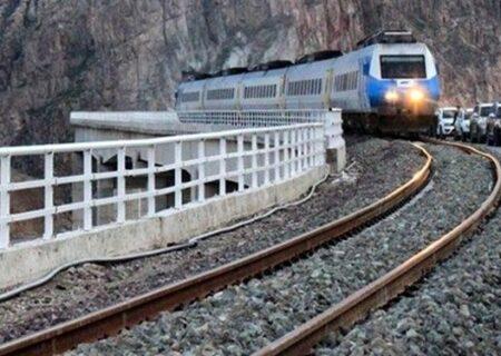 بهره برداری از راهآهن مشترک ایران و افغانستان در ماه آینده