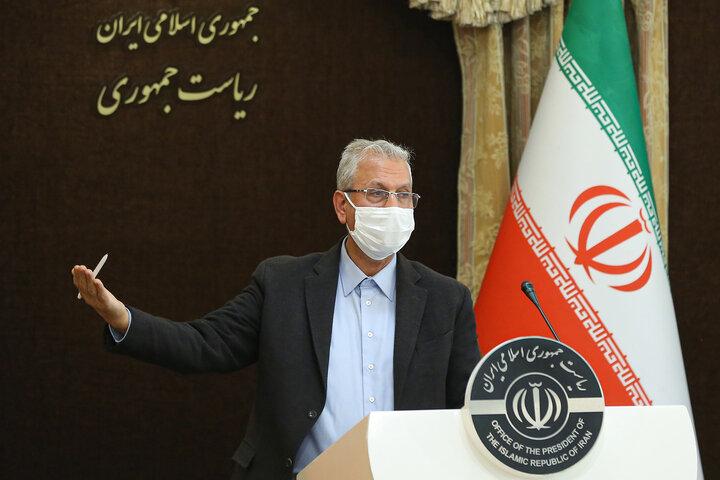 ربیعی: ایران قصد ندارد به مسابقه تسلیحاتی در منطقه بپیوندد