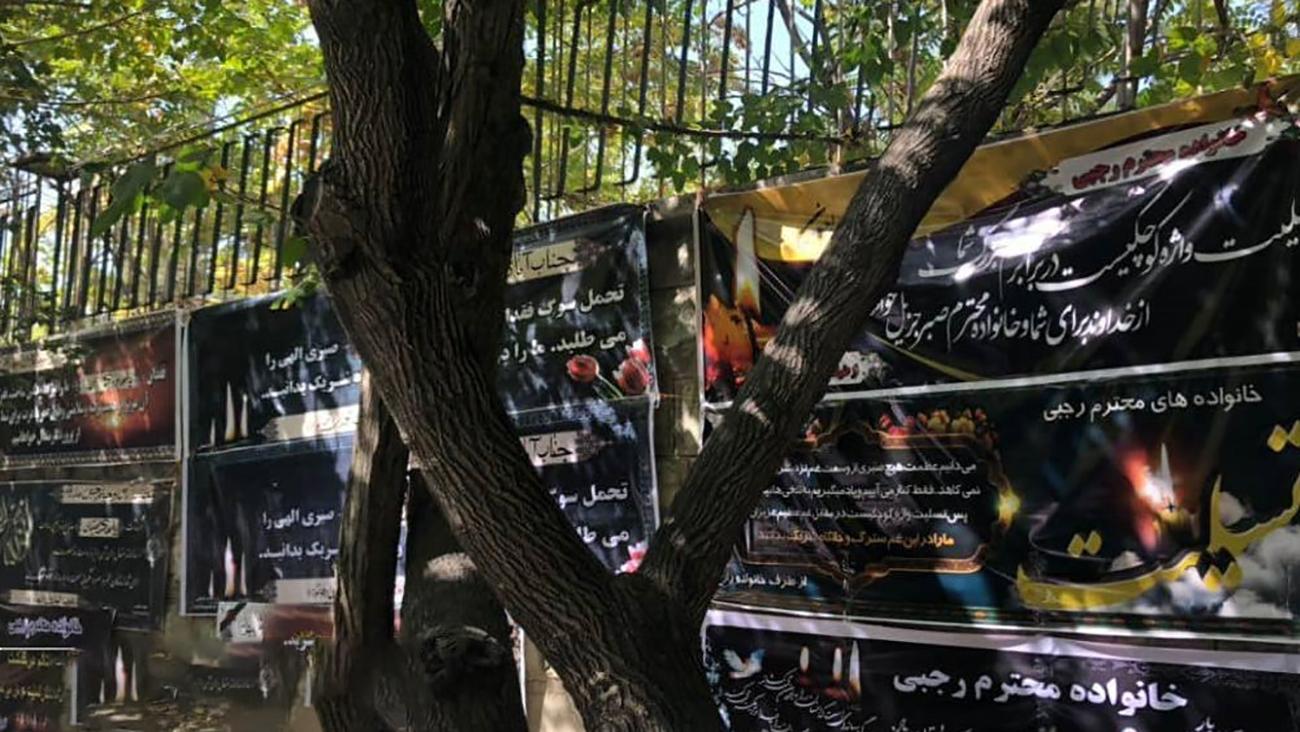 رجبی مرد خاطره انگیز سریال های تلویزیونی ایران درگذشت