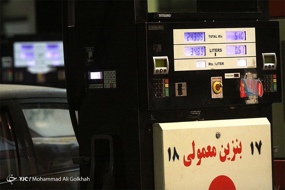 ردپای خارجیها همچنان در صنعت نفت ایران دیده میشود!