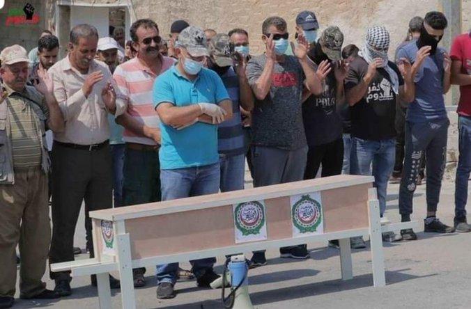 زمان مرگ اتحادیه عرب نزدیک است؟