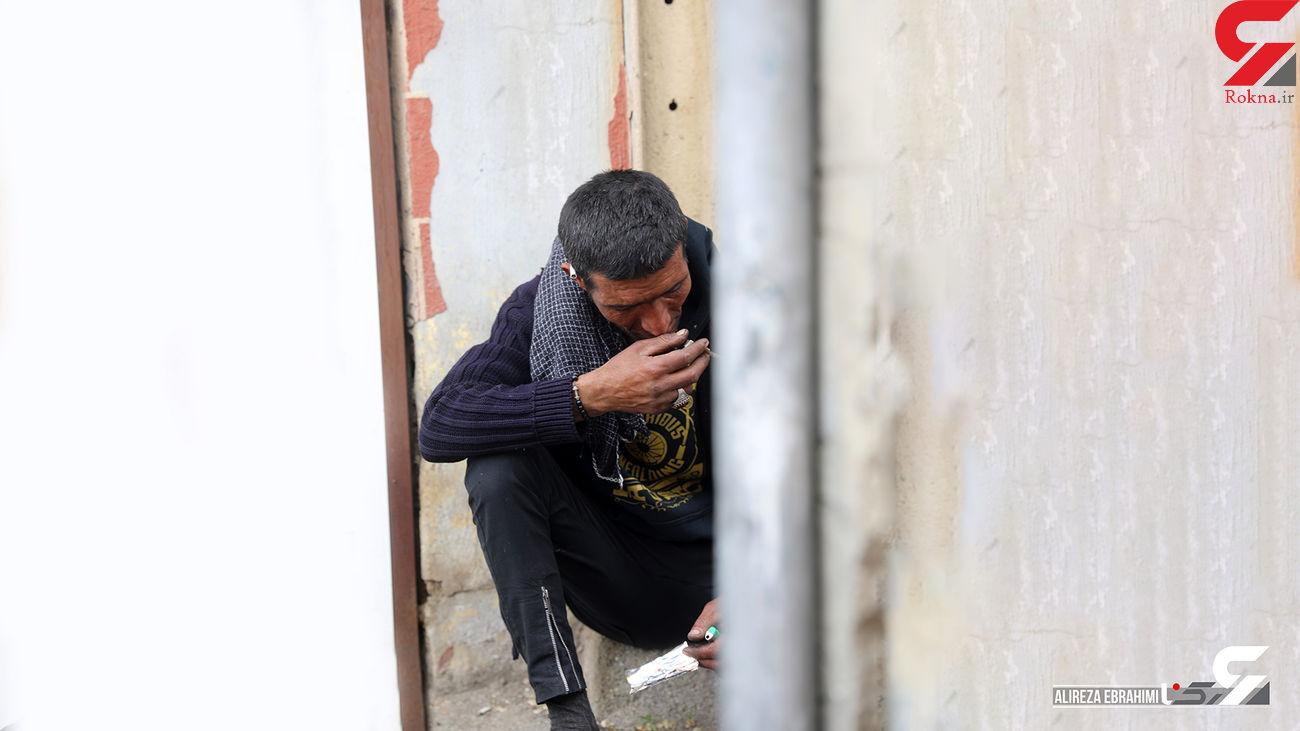زن جوان مشهدی از رفتارهای نامتعارف شوهرش به کلانتری پناه برد