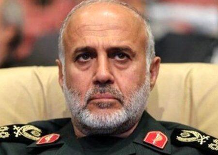 قدرت دفاعی ایران با رویکرد بازدارندگی تهاجمی ساماندهی شده است