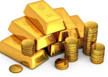 قیمت سکه و طلا در ۲۳ آبان ۹۹/ نوسانات شدید قیمتی طلا و سکه